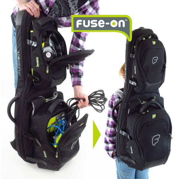 Urban Electric Guitar - Fusion-Bags.com