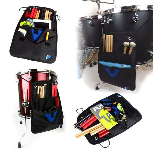Gig Bag for Beat Pro Backpack, Cymbal, Snare and Drum Bags,- Fusion-Bags.com - Beat Pro Backpack - Fusion-Bags.com
