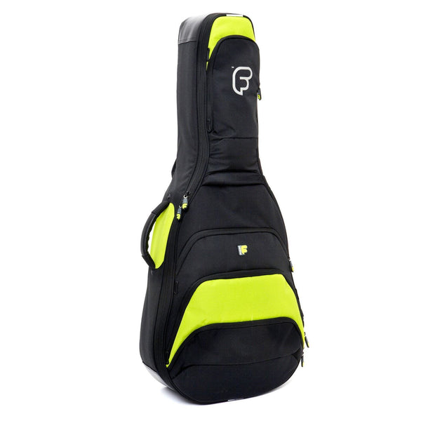 Gig Bag for F1 Classical Guitar 4/4, Guitar and Bass Bags,- Fusion-Bags.com - F1 Classical Guitar 4/4 Bag - Fusion-Bags.com