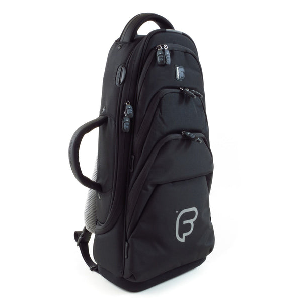 Premium Alto Saxophone Gig bag in black