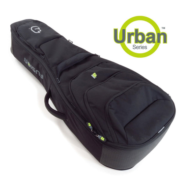 Gig Bag for Urban Classical 4/4 Guitar, Guitar and Bass Bags,- Fusion-Bags.com - Urban Classical 4/4 Guitar Bag - Fusion-Bags.com