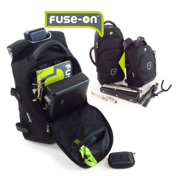 "Gig Bag for Urban Large ""Fuse-on"" Bag, Fuse-on bags (attachment bags),- Fusion-Bags.com - Urban Large ""Fuse-on"" Bag - Fusion-Bags.com"
