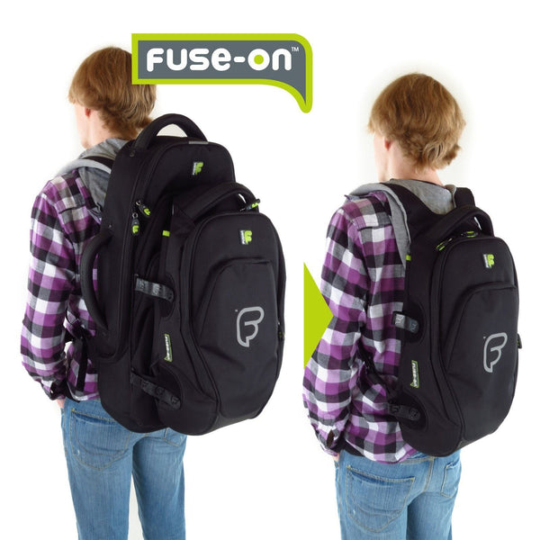 "Gig Bag for Urban Medium ""Fuse-on"" Bag, Fuse-on bags (attachment bags),- Fusion-Bags.com - Urban Medium ""Fuse-on"" Bag - Fusion-Bags.com"
