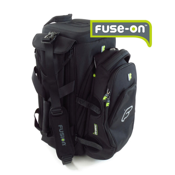 Gig Bag for Urban Triple Trumpet, Brass Gig Bags,- Fusion-Bags.com - Urban Triple Trumpet Bag - Fusion-Bags.com