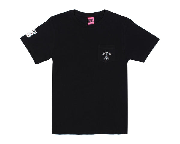 GLB POCKET TEE