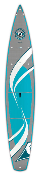 "BIC Tracer Race SUP board 12' 6"" / 27''"