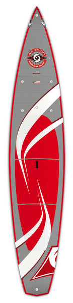 "BIC Tracer Race SUP board 12' 6"" / 29''"
