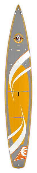 "BIC Tracer Race SUP board 14' 0"" / 28''"