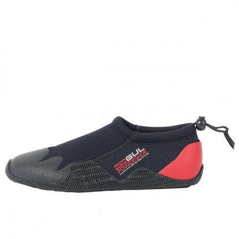 GUL Power Slipper 3mm neopren sko