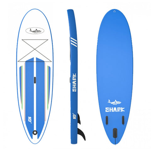 SHARK 10'0 ALLROUND REGULAR OPPUSTELIG SUP