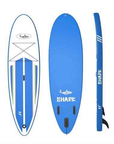 SHARK 11'0 ALLROUND REGULAR OPPUSTELIG SUP