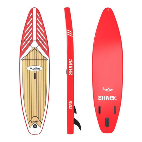SHARK 10'6 TOURING OPPUSTELIG SUP