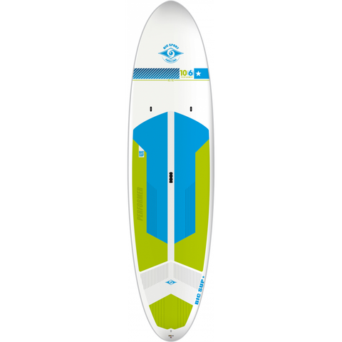 BIC PERFORMER WHITE 10'6'' SUP BOARD