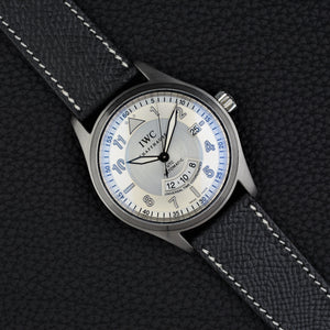 IWC Spitfire UTC - ALMA Watches