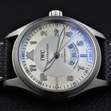 Load image into Gallery viewer, IWC Spitfire UTC - ALMA Watches
