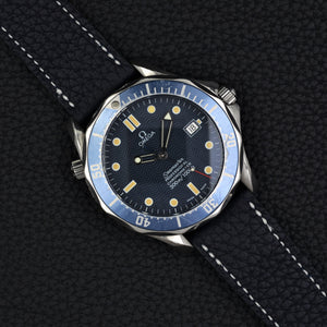 Omega Seamaster Professional  Diver - ALMA Watches