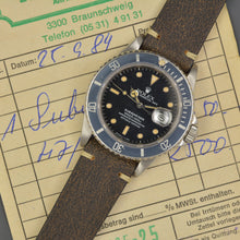 Load image into Gallery viewer, Rolex Submariner 16800