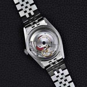 Rolex Datejust 16014 Tapestry Dial