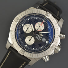 Load image into Gallery viewer, Breitling Super Avenger Full Set