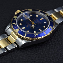 Load image into Gallery viewer, Rolex Submariner 16803