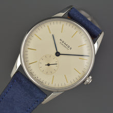 Load image into Gallery viewer, Nomos Orion Handwound