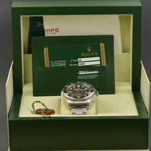 Load image into Gallery viewer, Rolex Sea Dweller Deep Sea Full Set