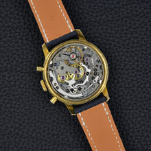 Load image into Gallery viewer, Yema Valjoux 92 Chronograph