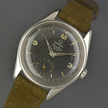 Load image into Gallery viewer, Omega Ranchero 30 Handwound