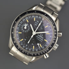 Load image into Gallery viewer, Omega Speedmaster Triple Date