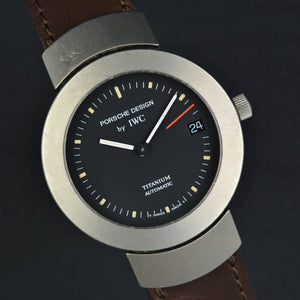Porsche Design by IWC Automatic