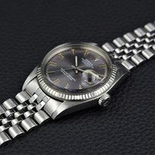 Load image into Gallery viewer, Rolex Datejust 1601 Full Set