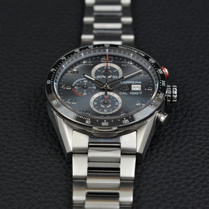 Tag Heuer Carrera Full Set