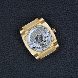 Bulgari Ergon Automatic Full Set 35x44mm