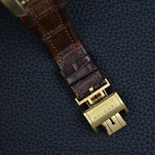 Load image into Gallery viewer, Bulgari Ergon Automatic Full Set 35x44mm