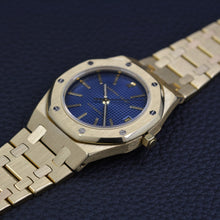 Load image into Gallery viewer, Audemars Piguet Royal Oak Yves Klein