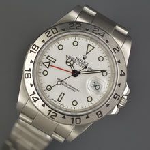 Load image into Gallery viewer, Rolex Explorer II Full Set