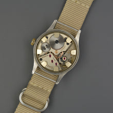 Load image into Gallery viewer, Omega Dirty Dozen WWW watch