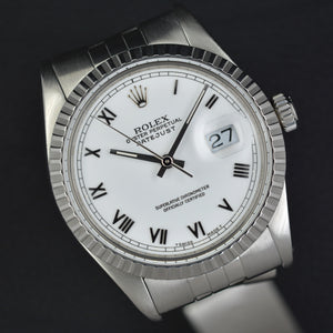 Rolex Datejust 16030 Full Set