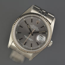 Load image into Gallery viewer, Rolex Datejust 16234