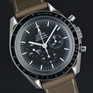 Omega Speedmaster Professional Apollo XI