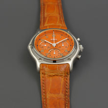 Load image into Gallery viewer, Ebel le Modulor Chronograph