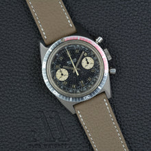 Load image into Gallery viewer, Bulova 666 Feet Chronograph
