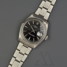 Load image into Gallery viewer, Rolex Oyster Perpetual Date