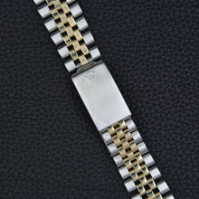 Load image into Gallery viewer, Rolex Datejust 1601 Steel Gold