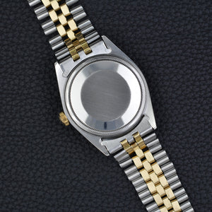 Rolex Datejust 1601 Steel Gold