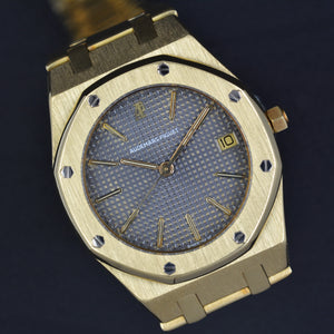 Audemars Piguet Royal Oak 18k Gold