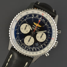 Load image into Gallery viewer, Breitling Navitimer 01