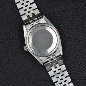 Rolex Datejust 16030 Buckley Dial