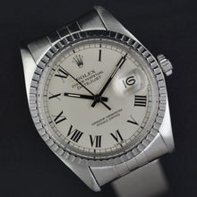 Load image into Gallery viewer, Rolex Datejust 16030 Buckley Dial
