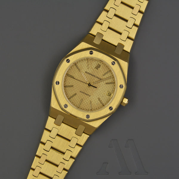 Audemars Piguet Royal Oak 4100 BA